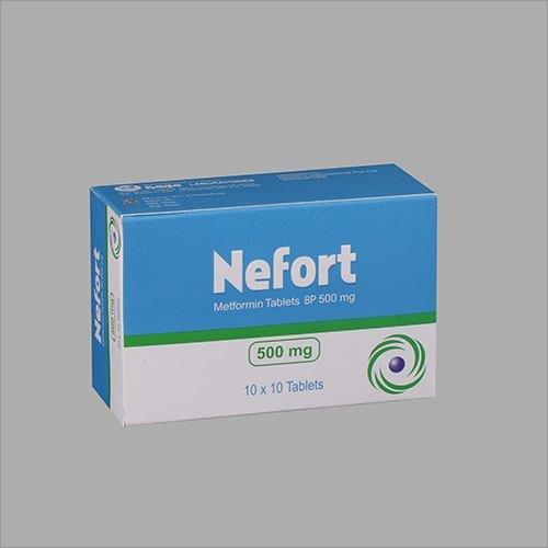 Medicine Packaging Box
