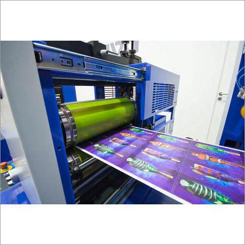 UV Offset Printing Service