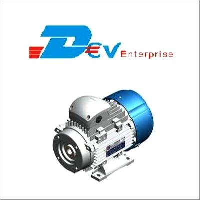 Rotomotive AC Motor