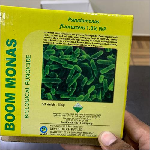 Pesticides Box