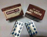 Begma 100 Tablets