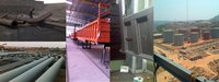 Shot Blasting Operation And Maintenance Services