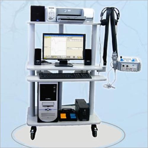 2 Channel EMG Machine