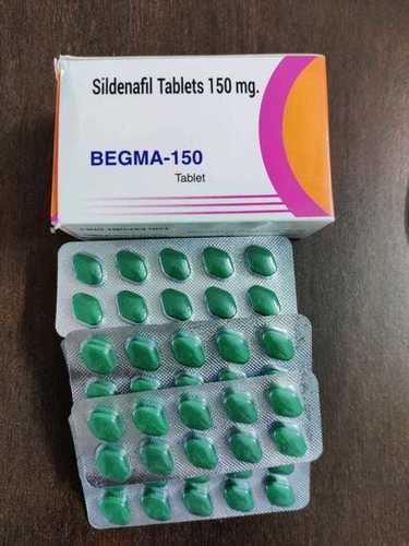 Begma 150 Tablets