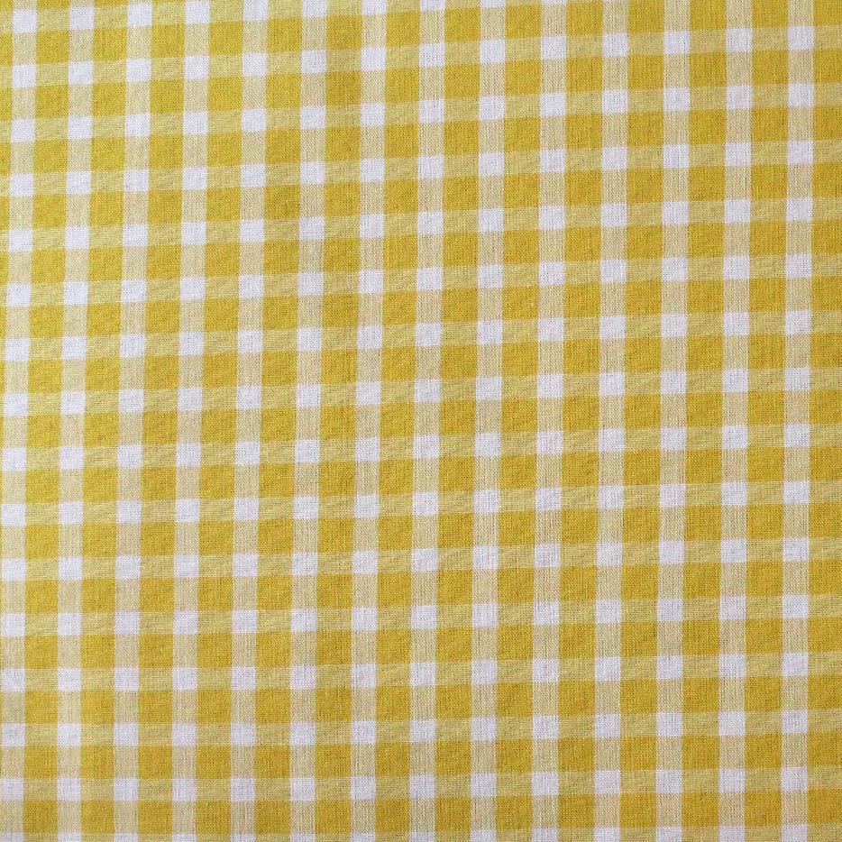 GOTS Certfied Organic Cotton Voile Fabrics