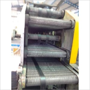 Five Stage Conveyor Oven with Hot Dryer