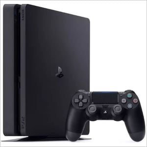 4 500GB Pre Loaded Games Playstation