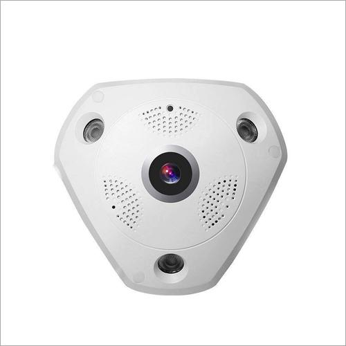 Panoramic Wireless IP Camera
