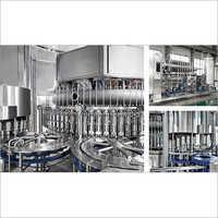Carbonated Soft Drink Big Production Line