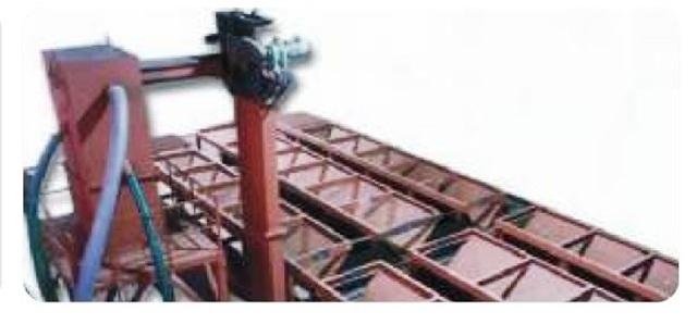 Mechanical Abrasive Recovery