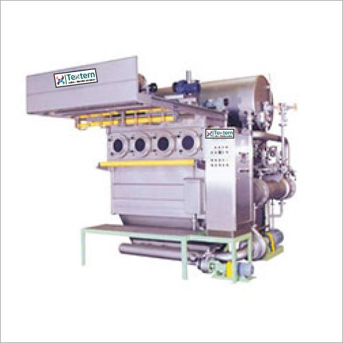 PLC Base Weight Reduction Machine