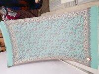 Kaani pure wool shawl