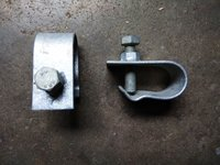 Cleat Clamp