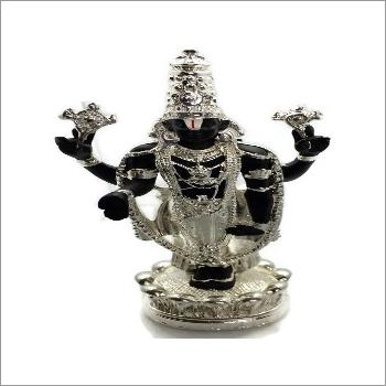 Balaji Silver
