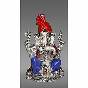 Satin Finish Ganesha