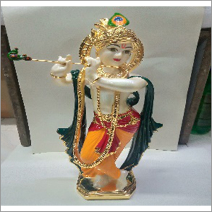 Pearl Krishna Statue