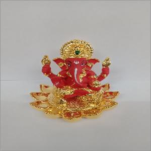 Lotus Ganesha