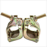 Industrial Scaffolding Clamps
