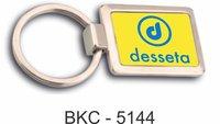 Customized Sublimation Keychain