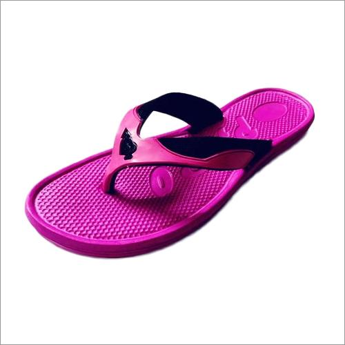 Ladies Fancy EVA Slipper