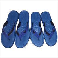 Sky Blue Ladies EVA Slipper