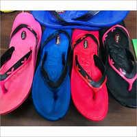 Ladies Multicolor EVA Slipper