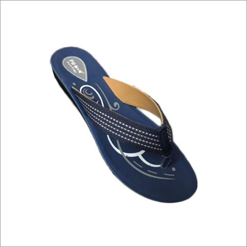 Ladies PU Comfortable Slipper