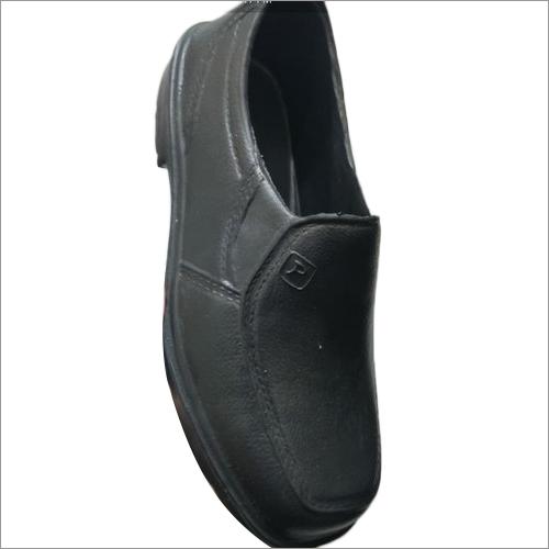 Mens Black EVA Bond Shoes