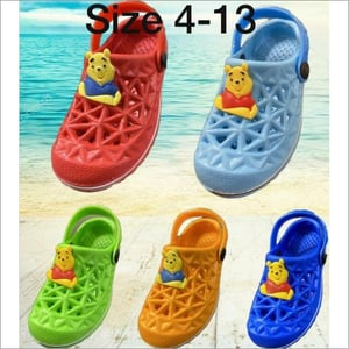 Kids Casual Crocs