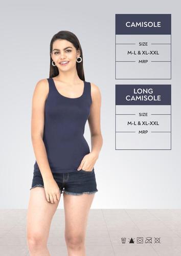 Women Long Camisole Top