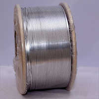 Bare Aluminium Wire