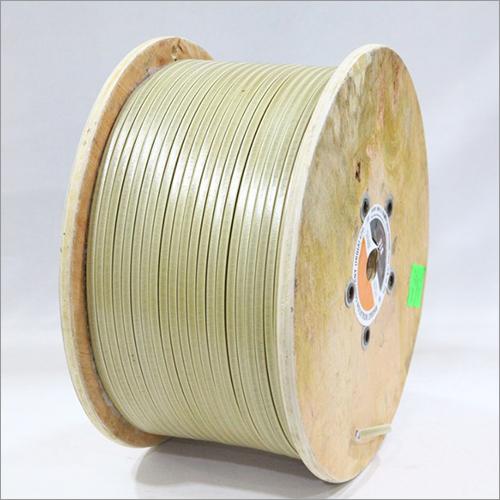 Bare Fibre Glass Covered Copper & Aluminium Winding Wire
