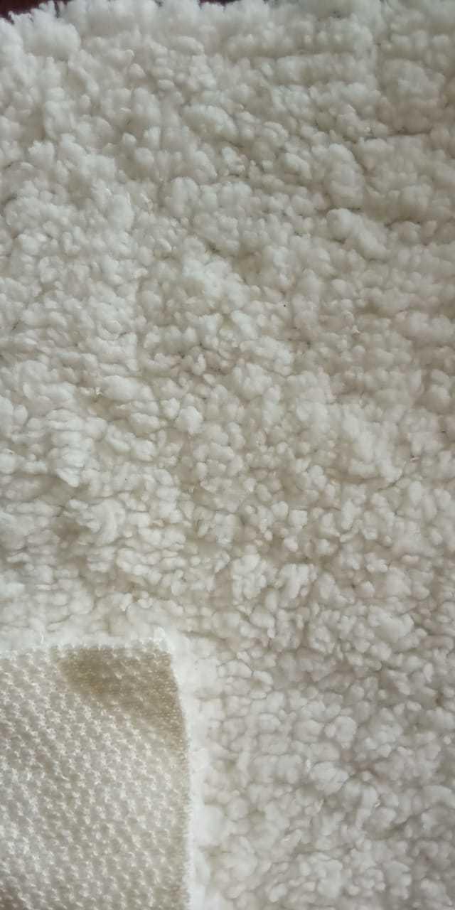 Sherpa Fleece Fabric