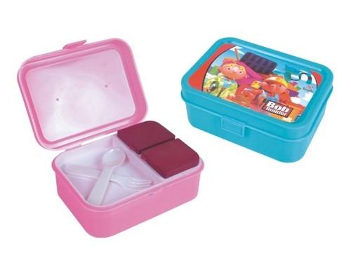 Trophy Lunch Box