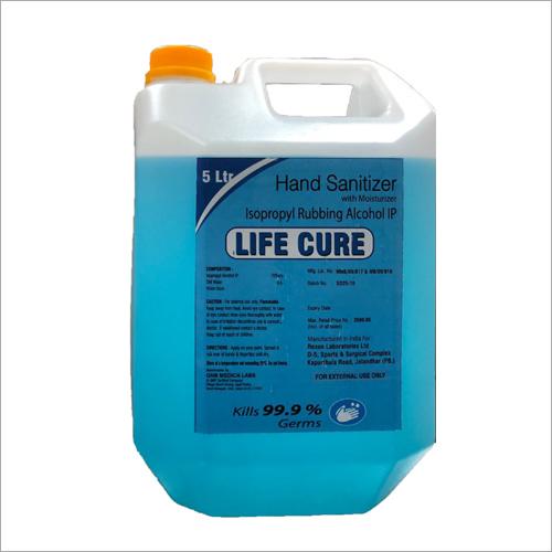 5Ltr Hand Sanitizer