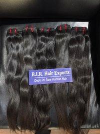 Indian Human Hair weft