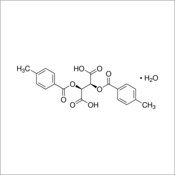 Di-Para Toluoyl D-Tartaric Acid