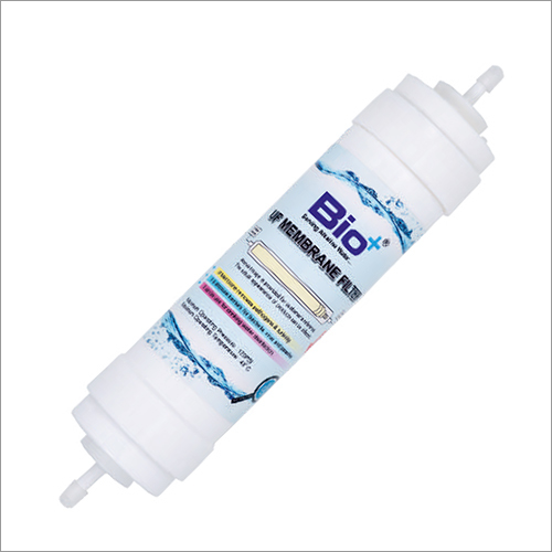 Ultrafiltration Membrane Bop Filter
