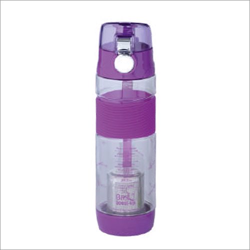 Boost Up Water Bottle