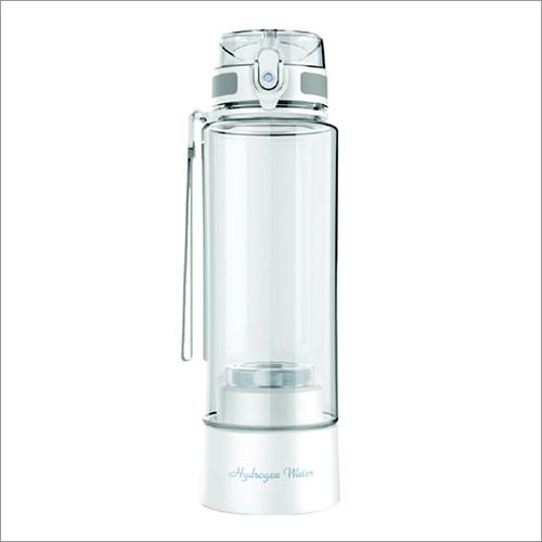 Portable Hydrogen Rich Water Generation Bottle