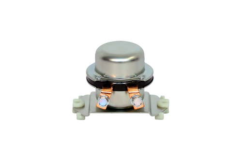 Electric Bus Battery Cut Off Switch