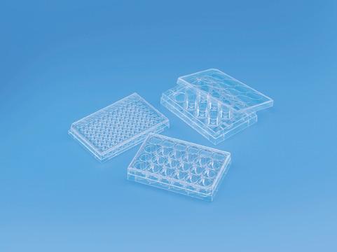 Tarsons 980010 Tissue Culture Plate-sterile