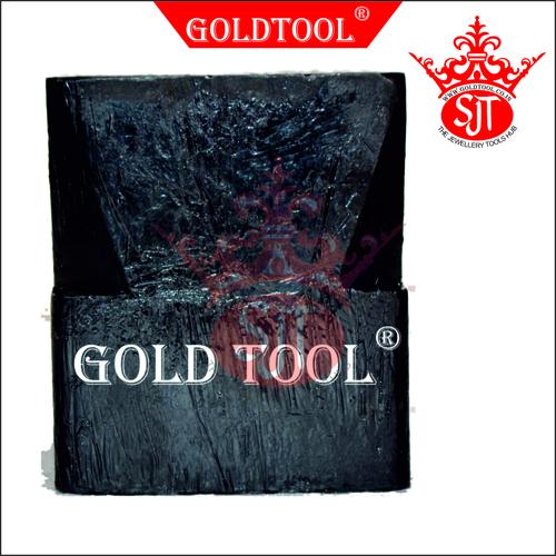 jewelry steel anvil block