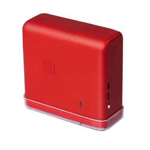 Mini TIJ Printer
