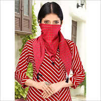 Minu Manini Printed Newly Launched Face Scarf