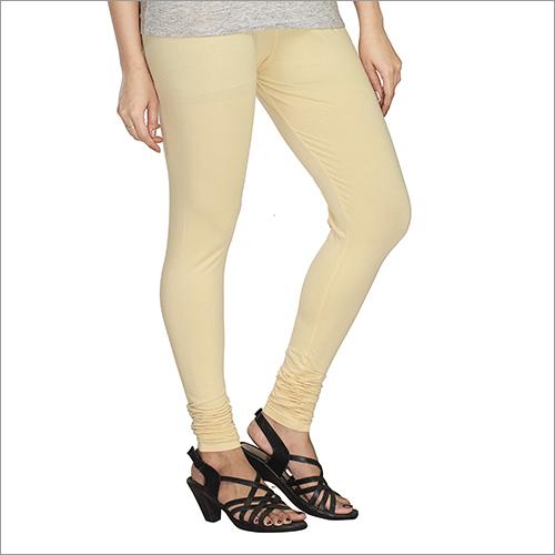 Minu Manini Cotton Solid Color Free Size Premium Leggings