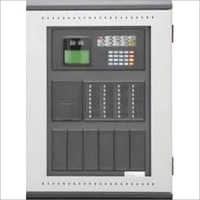 Gst Single Loop Addressable Fire Alarm Panel