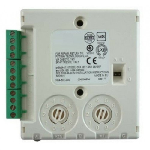 Monitor and Control Module