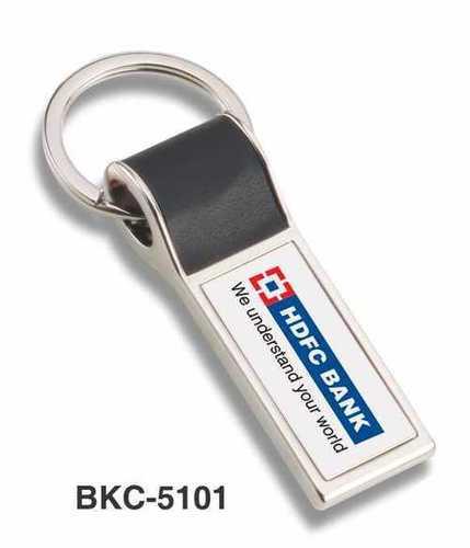 Sublimation Keychain