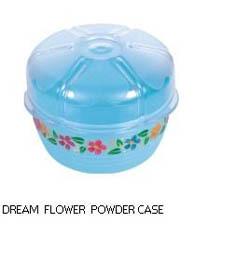 Dream Flower Powder Case